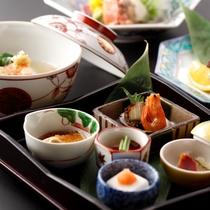 ◆丘ノ想◇お料理イメージ◆