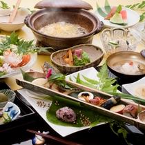 ◆お料理◇会席◆