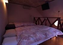 Bタイプ寝室