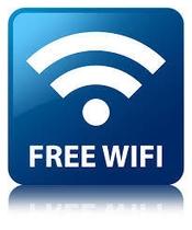 全室freeWi-Fi
