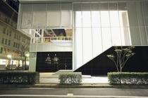 ホテルトラスティ神戸旧居留地 1Fエントランス