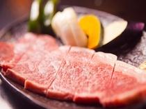 【豊後牛サーロインステーキ】