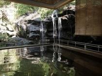 滝見の湯(大浴場)