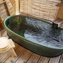 四季彩露天風呂