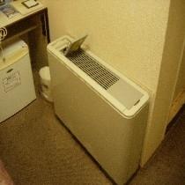 客室空調機