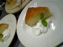 手作りケーキ14