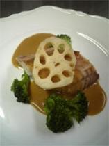 料理・魚2