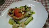 料理・魚1