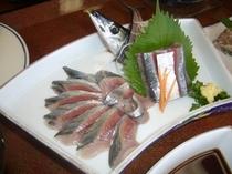 秋刀魚★お刺身