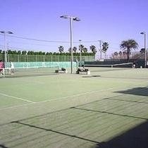 【楽天】テニスコート