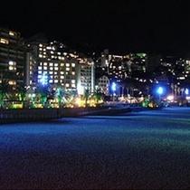 【楽天】サンビーチ夜景
