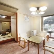 【楽天】客室イメージ1号室-1