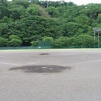 【楽天】野球場