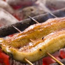 和匠ダイニング 菜す乃:うなぎの白焼き