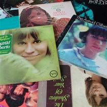 ジルベルトのレコード