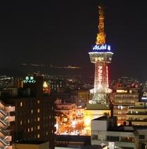 【別府タワー】