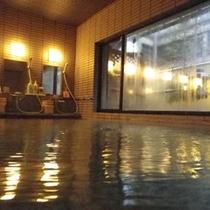 【大浴場】夜