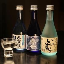 松本の地酒