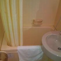お風呂の大きさ(縦90cm、幅50cm、深さ45cmの大きさとなっております)