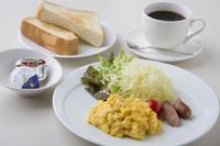 【早割り】お部屋グレードアッププラン♪ビジネスシングルをシングル料金で!夕食&朝食バイキング付!