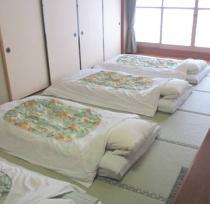 広さ40平米の和室