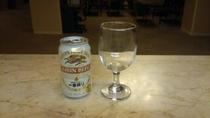 ビール付プラン