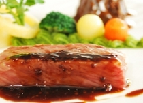 特選和牛洋食ディナーコース