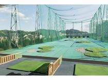パームゴルフ