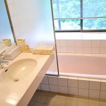 特別室・浴室