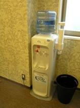 大浴場冷水機