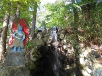 【観光】不動の滝