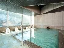 【温泉】大浴場