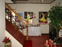 薔薇の階段B
