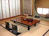 客室例「円花の間」