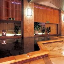 別館B階/深海(男女入れ替えあり)海の底をイメージ