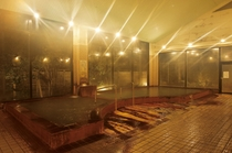 本館代浴場