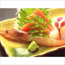 お料理イメージ(お刺身)