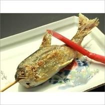 お料理イメージ(焼き魚)