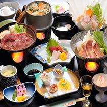 冬の味覚☆三大鍋