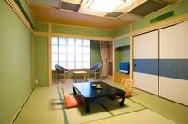 和室の一例です