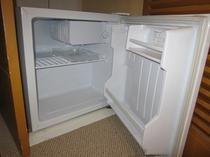 冷蔵庫はフリースペース