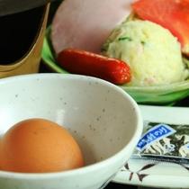 【朝食】身体にやさしい和朝食
