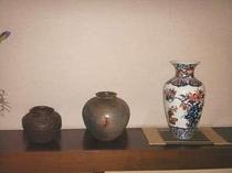 37. 美しい陶器も必見
