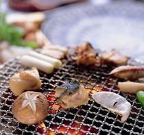 ふぐ魚醤焼き