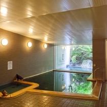 温泉大浴場「花いずみの湯」