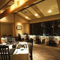 グループホテル本館和食レストラン「花いずみ」