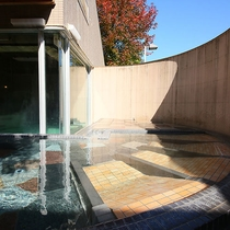 大浴場 露天風呂