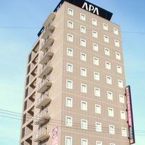 アパヴィラホテル<燕三条駅前>■同グループホテルです。大浴場やご朝食はこちらで!