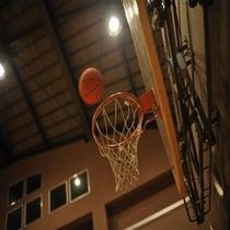 スポーツ棟 バスケットボール