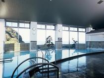 陽の岬温泉当館大浴場